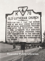 Davis 28.01a Old Lutheran Church sign.jpg
