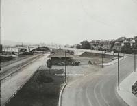 Davis GL 40 Railway Station.jpg