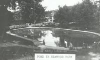 Davis GL 69 Pond in Elmwood Park.jpg